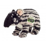 Hermann Teddy Stuffed Animal Tapir