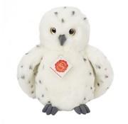 Hermann Teddy Stuffed Animal Snowy Owl