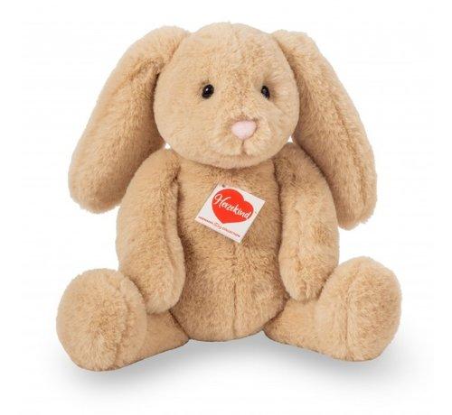 Hermann Teddy Stuffed Animal Hare Franny 31 cm