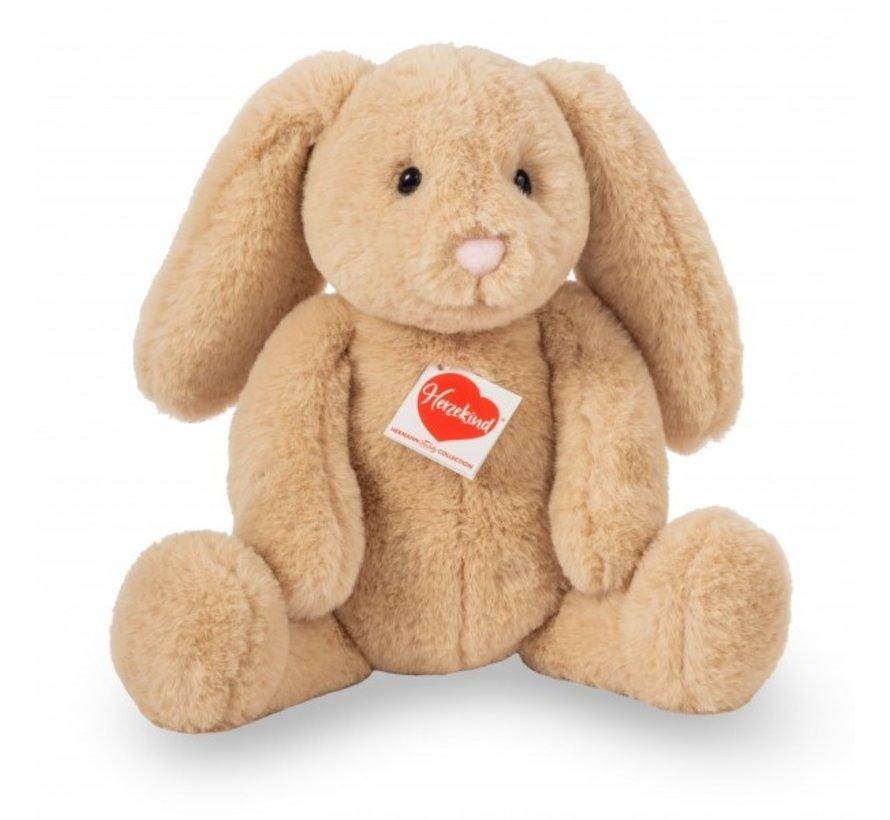 Stuffed Animal Hare Franny 31 cm