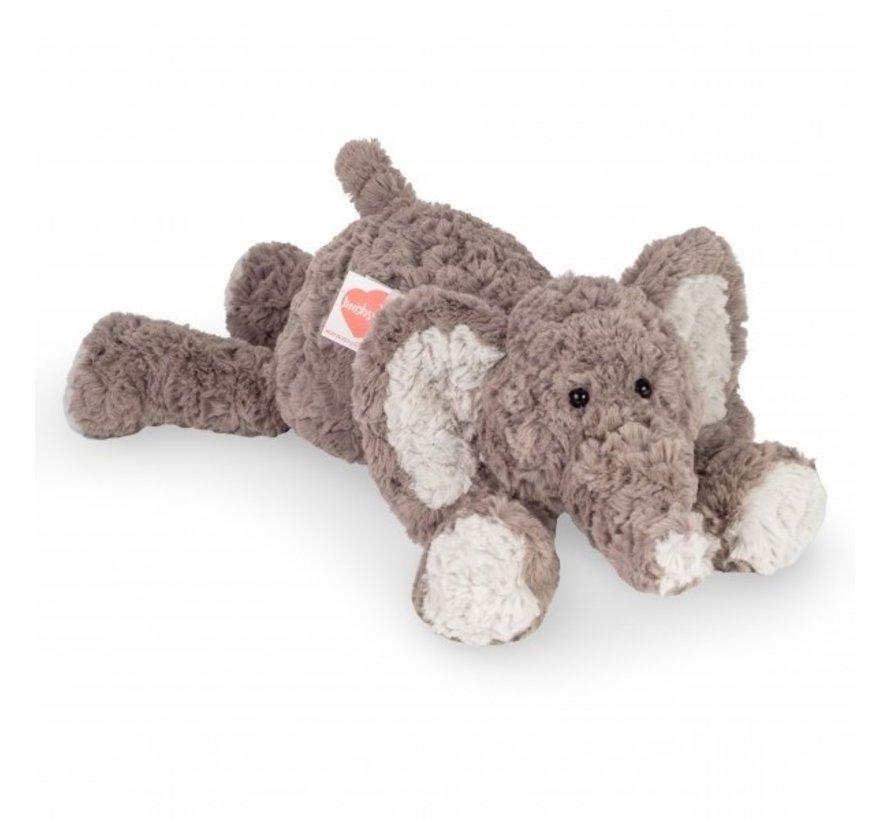 Stuffed Animal Elephant Pacha 44 cm