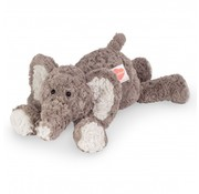Hermann Teddy Stuffed Animal Elephant Pacha 44 cm