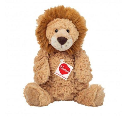 Hermann Teddy Stuffed Animal Lion Roary 28 cm