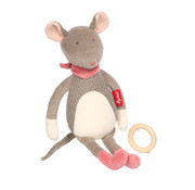 sigikid Musical mouse Signature Collection