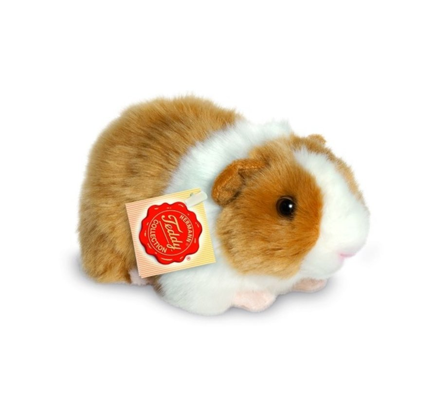 Stuffed Animal Guinea Pig