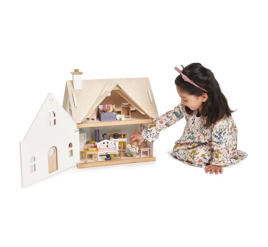 Cottontail Cottage