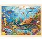 Puzzel Great Barrier Reef 96-pcs