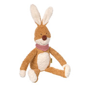 sigikid Stuffed Animal Hare Green