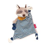 sigikid Comforter racoon blue