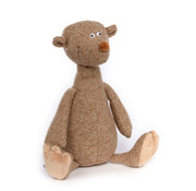 sigikid Knuffel Beer Groot Ach Good! Limited Edition