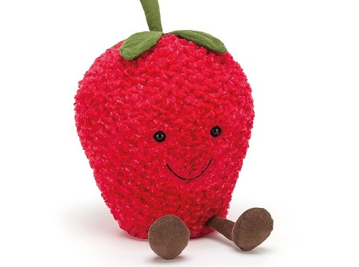 Jellycat Amuseable Strawberry