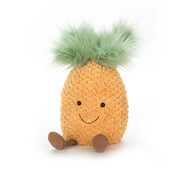 Jellycat Knuffel Fruit Amuseable Ananas
