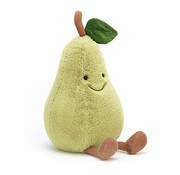 Jellycat Knuffel Fruit Amuseable Peer