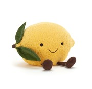 Jellycat Knuffel Fruit Citroen