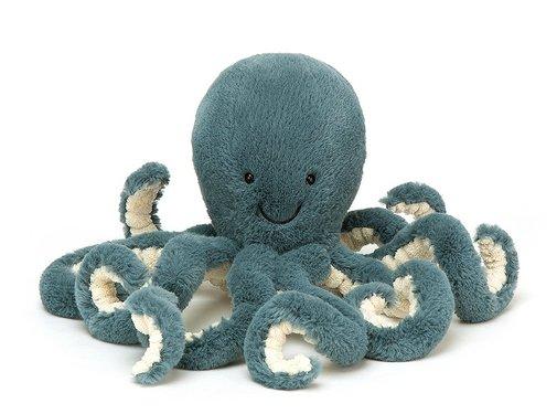 Jellycat Storm Octopus Little