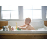 Bath and watertoys