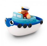 Wow Toys My First Wow Tim Tug Boat