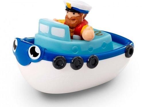 Wow Toys My First Wow Tim Sleepboot