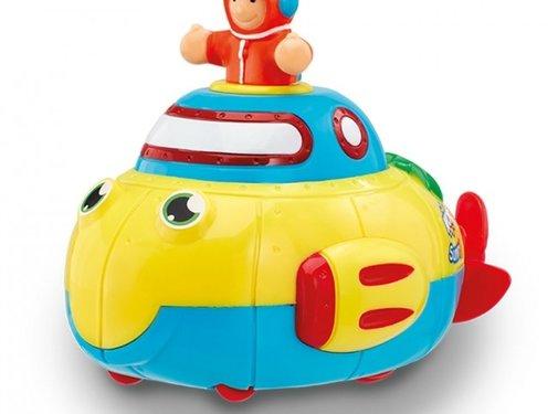 Wow Toys Onderzeeboot Sunny Submarine