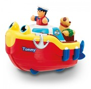 Wow Toys Tommy Tug Boat