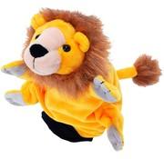 Beleduc Handpuppet Lion