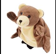 Beleduc Handpuppet Bear