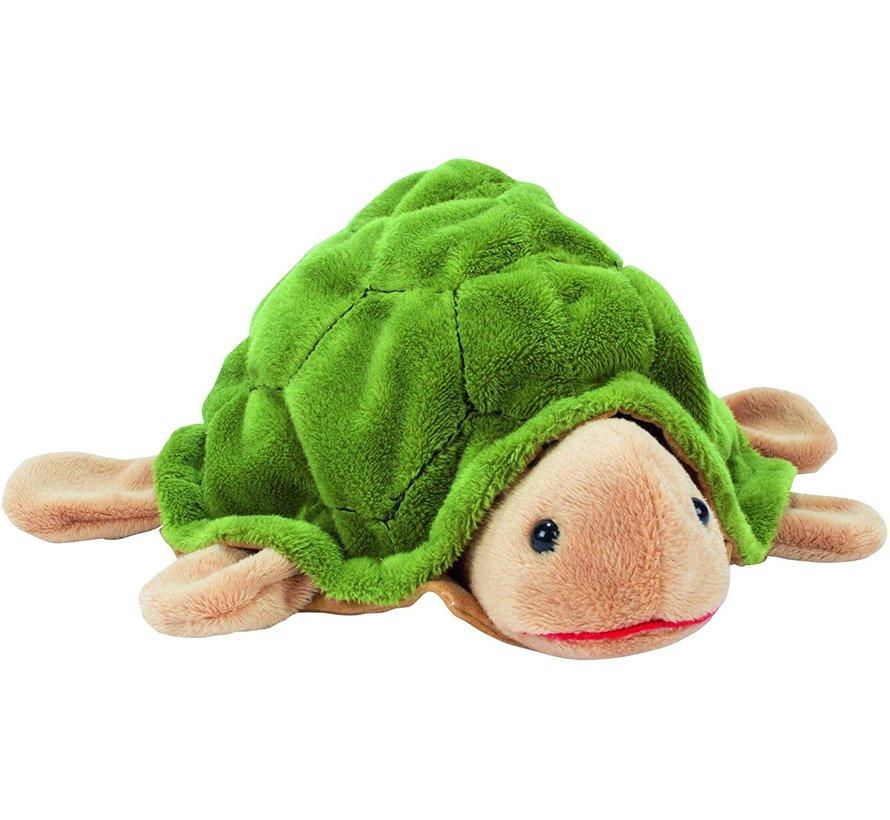 Handpuppet Turtle