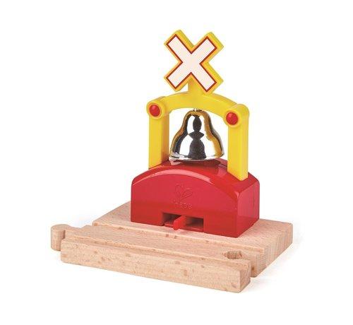 Hape Automatic Train Bell Signal