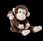 Handpuppet Monkey Cheeta & Bibi