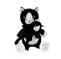 Handpuppet Cat Cara & Mimi