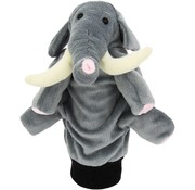 Beleduc Handpuppet Elephant