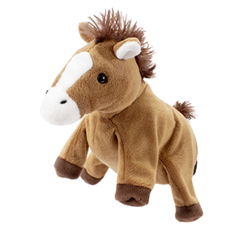 Beleduc Handpuppet Horse