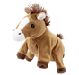 Handpop Paard