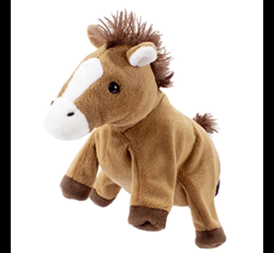 Handpuppet Horse