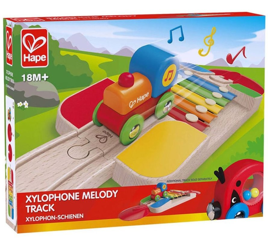 Xylophone Melody Track
