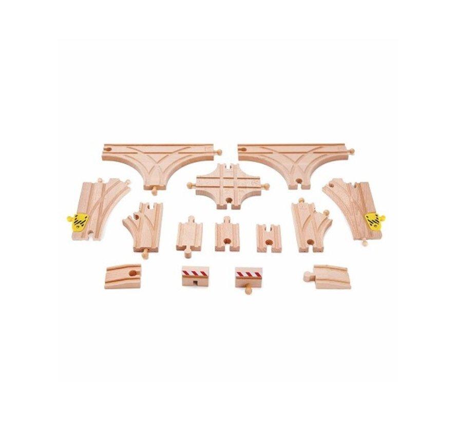 Advanced Track-Building Kit