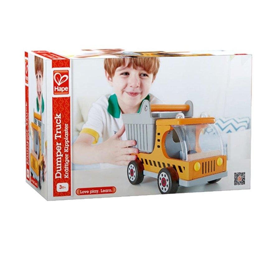 Kiepwagen Dumper Truck