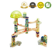 Hape Marble Track Extention Space City