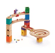 Hape Marble Track Race to the Finish