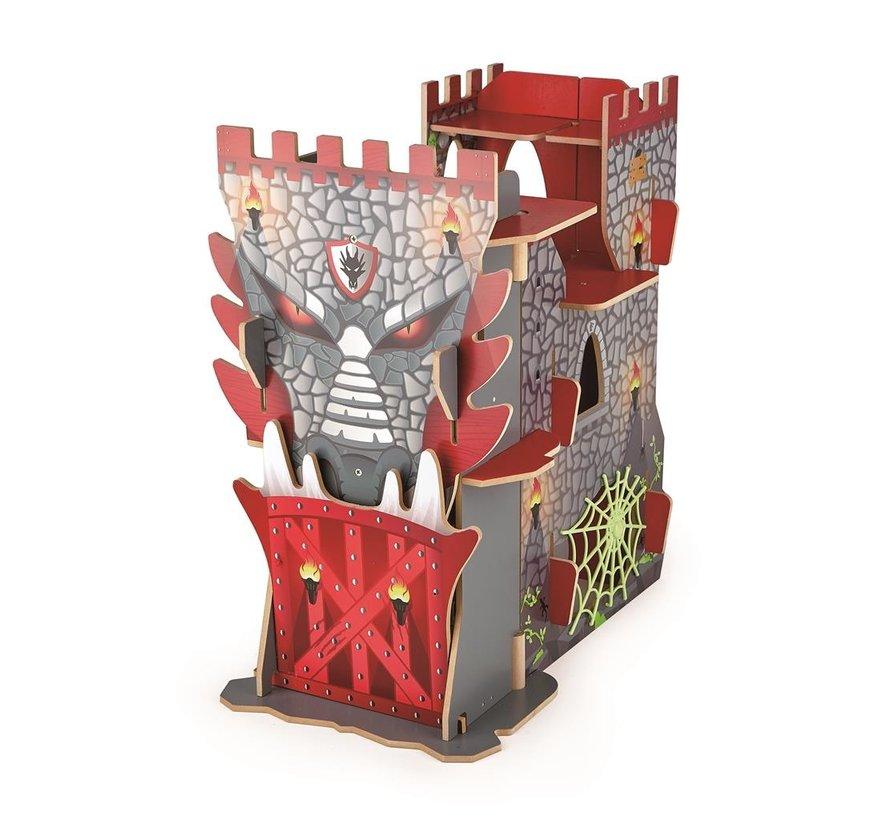 Viking Kasteel