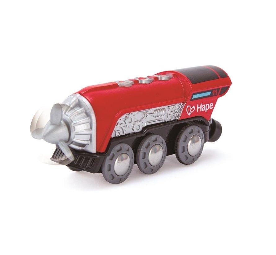 Propeller Locomotief