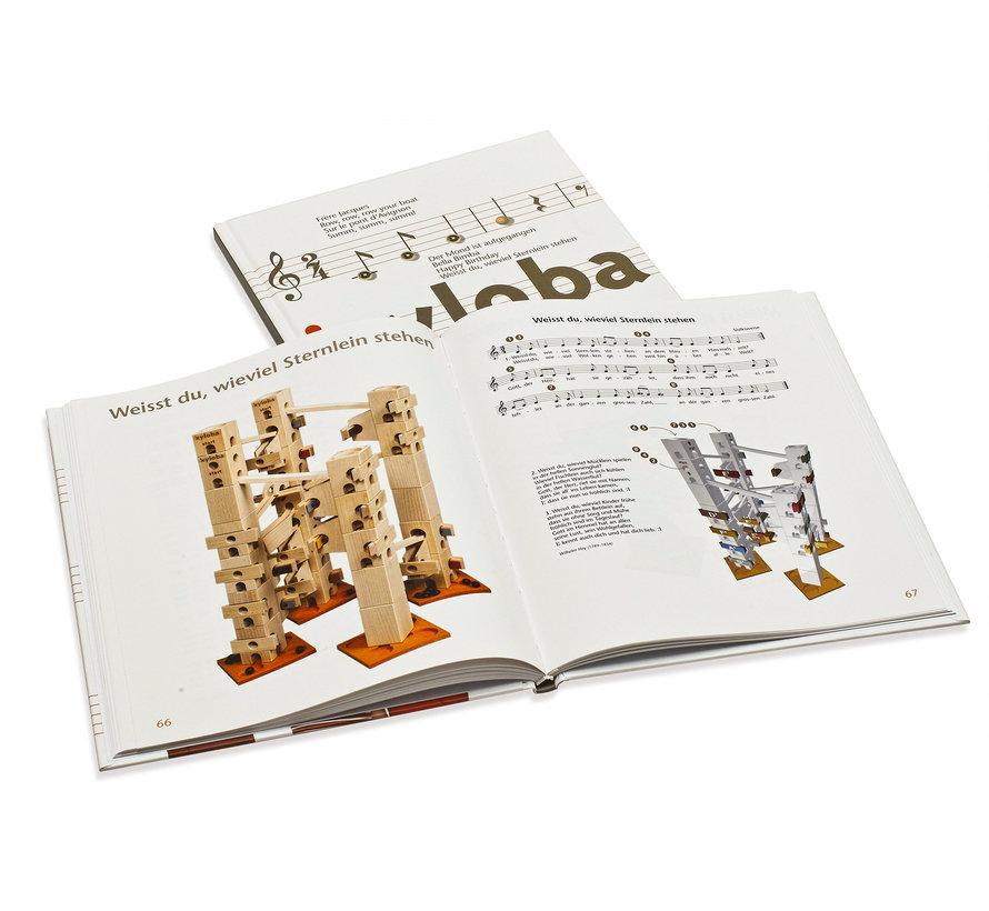 Melodieënboek Volksmuziek
