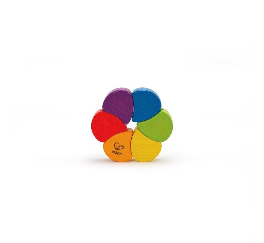 Rammelaar Regenboog