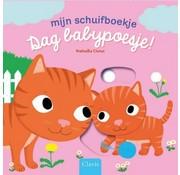 Clavis Dag Babypoesje - Mijn Schuifboekje