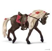 Schleich Paard Rocky Mountain Merrie Paardenshow 42469