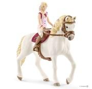Schleich Paard Horse Club Sofia en Blossom 42515