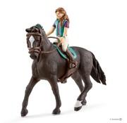 Schleich Paard Horse Club Lisa en Storm 42516