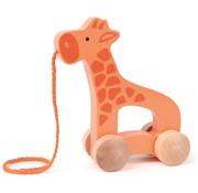 Hape Trekfiguur Giraf