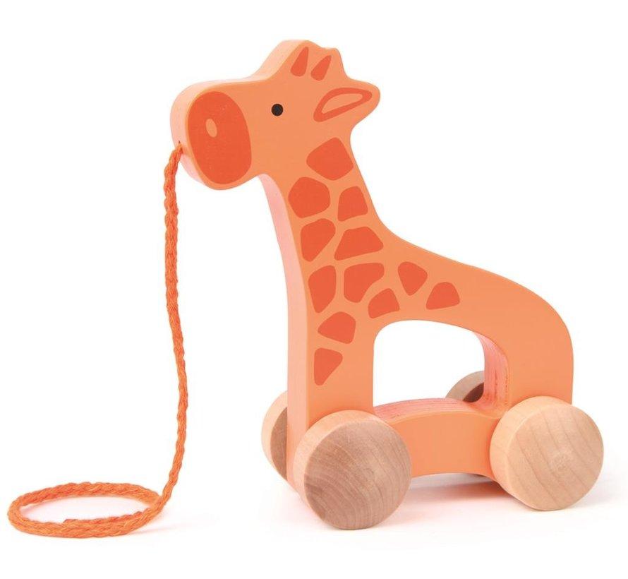 Trekfiguur Giraf