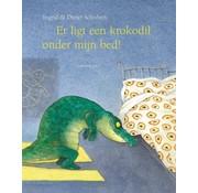 Lemniscaat Er ligt een krokodil onder mijn bed!